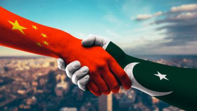 China agrees to help Pakistan repay Saudi Arabia