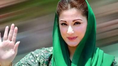 Maryam Nawaz removes her tweet about Isreali news channel