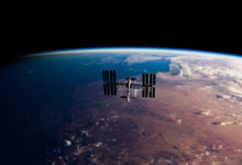 NASA shares pictures of the world during COVID-19 from Space