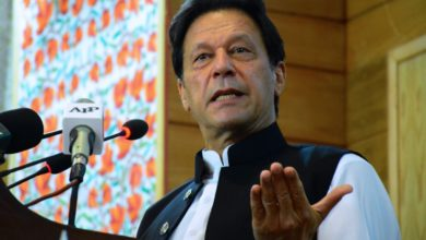 PM Imran Khan addresses to the Ceremony at Islamabad
