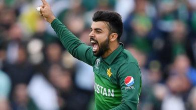 Pakistan announces 15-member squad for T20 series against New Zealand