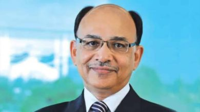 Rashid Khan, the CEO of PTCL loses battle with COVID-19