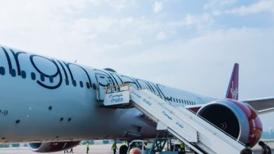 Virgin Atlantic Airways to handle its Passenger and Cargo operations in Pakistan-min