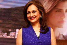 Bushra Ansari finally breaks silence on her 36-year marriage