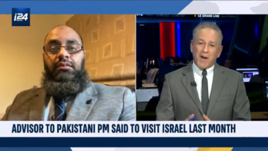 Arab countries pressurize Pakistan to restore ties with Israel - says Israeli channel