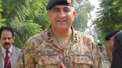 No power on earth can destroy Pakistan, Chief of Army Staff