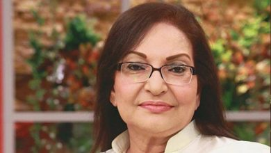 Sangeeta is positive with Coronavirus