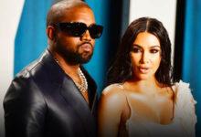 Kim Kardashian and Kanye West decide to part ways