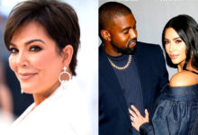 Kris Jenner advised Kim Kardashian to Divorce Kanye West