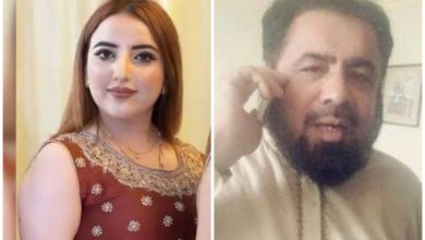 Watch hareem shah exposing Abdul qavi while dancing with a girl inappropriately