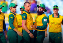The South African cricket team to come to Pakistan in a special flight