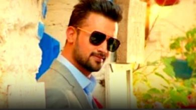 Atif Aslam in hot water for failing to pay Taxes