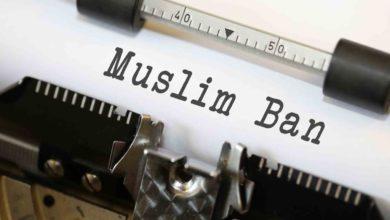 Joe Biden to undo Trump's Muslim-ban