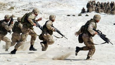 Security forces operations in North Waziristan kill 5 terrorists, including two key commanders