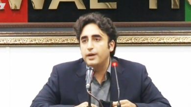 """Bilawal: PDM determined to give Government a """"tough time"""""""