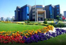 Bahria Town Karachi wins at the 70th Pakistan Annual Flower Show 2021