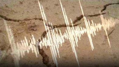 An earthquake of 6.4 magnitude hits many parts of Pakistan