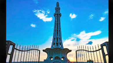 Nation Celebrates Pakistan Day with great Zeal