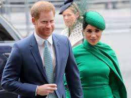'life has been very difficult for me after separating from royal family', says Prince Harry