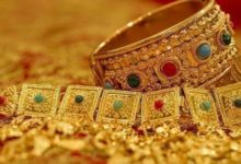 The Gold Rates in Pakistan today