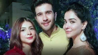Humaima Malick, Feroz Khan and Dua receives backlash from fans