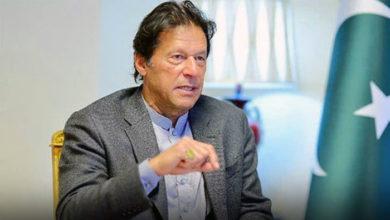 PM Imran Khan receives COVID-19 jab