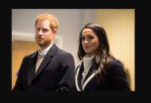 Buckingham Palace Introducing Investigation into Claims of Bullying Against Meghan Markle