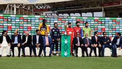 #PSL6: the remaining matches may take place September or November