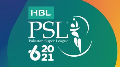 #PSL2021 gets postponed after players contracted coronavirus