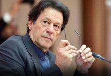 Imran Khan is all ready to receive a vote of confidence today