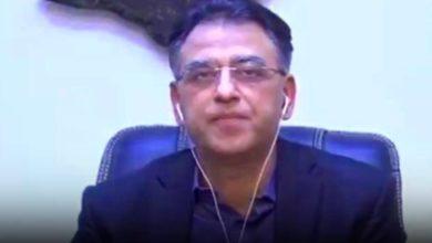 Third wave of Coronavirus has begun, Asad Umar confirms