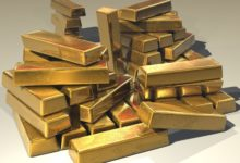 March 5: Gold sold at Rs104,200 per tola