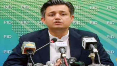 """""""Govt will reduce petrol and diesel prices"""", Hammad Azhar"""
