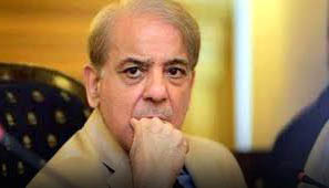 PTI's workers assault on PML-N, Shehbaz Sharif reacts