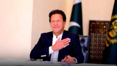 PM Imran Khan secures vote of confidence today