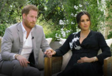 """Harry and Meghan: Royal Family criticized for having """"double standards"""""""