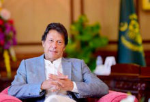 'Money has been flowing in the Senate elections for forty years', PM Imran Khan
