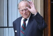 UK's Prince Philip, Duke of Edinburgh dies at age 99 today