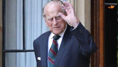 UK's Prince Philip, Duke of Edinburgh dies at age 99 today