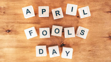 The Murky Origins of April Fools' Day