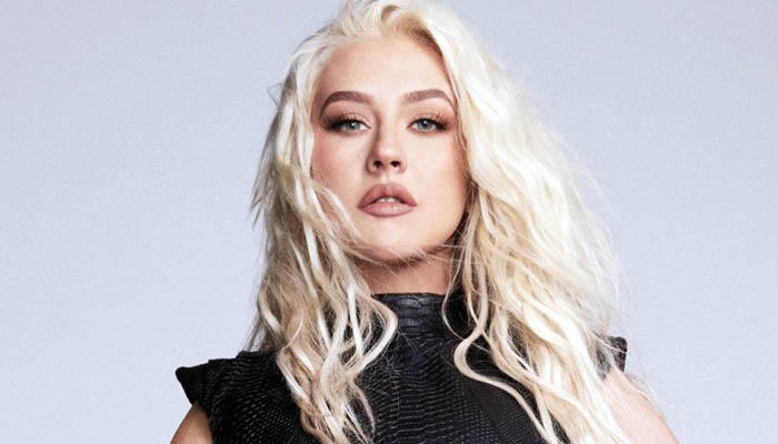 Christina Aguilera opens up about 'insecurity' over 'super skinny'