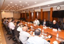 Pakistan Tea Association held a meeting with President Fpcci