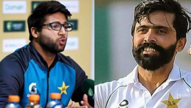 Fawad Alam's web series, Imam-ul-Haq is excited