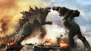 Godzilla vs. Kong makes $48.5m in five days