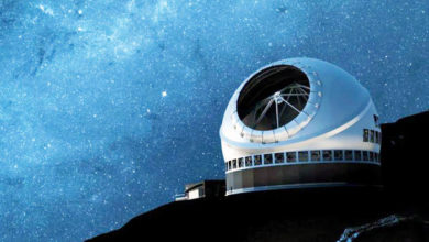 Space Observatory Center is established in Islamabad
