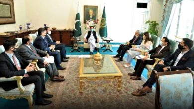 USD 50 million investment announced by CCI Pakistan for 7th Production Plant in meeting with PM