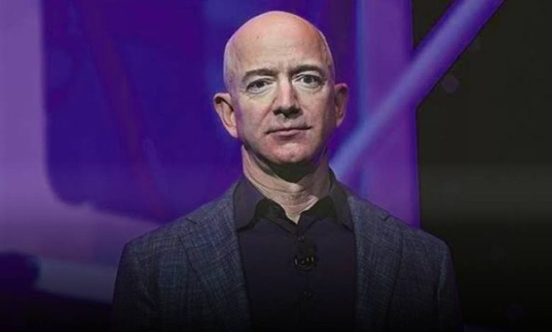 Bezos and other US rich pay no income tax, ProPublica reports