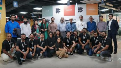 Breaking new grounds in human-centered design - Systems Limited launches Studio 77