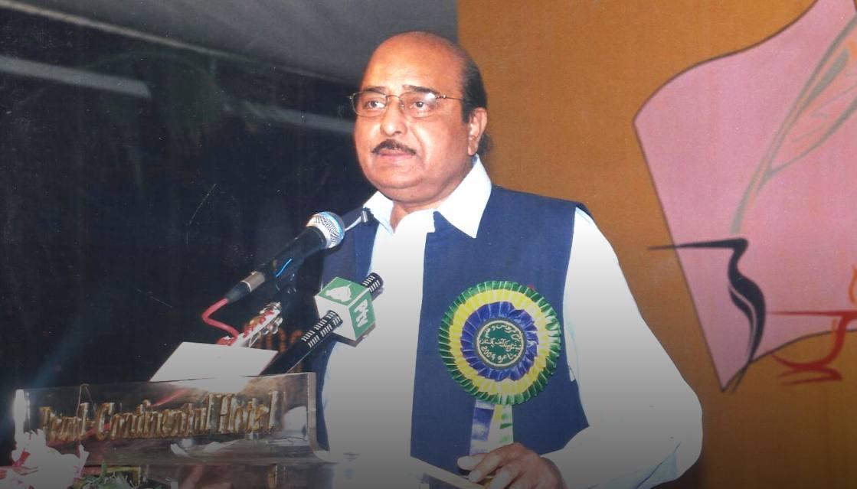 Naqqash Kazmi
