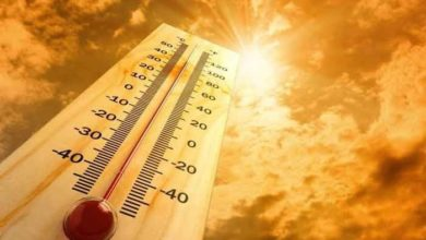 Mercury expected to increase in Karachi today